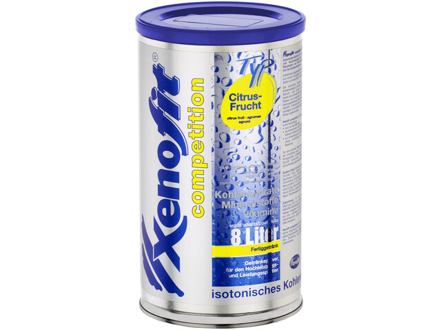 Xenofit Competition Carbohydrate Drink Dose 688g Citrus-Frucht